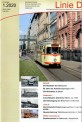 Linie D 10023 Linie D - Ausgabe 01/2020