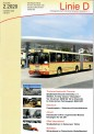 Linie D 10024 Linie D - Ausgabe 02/2020