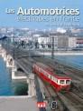 La vie du Rail 110326 Les Automotrices Electriques en France