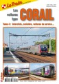 Le Train AD9 Les Voitures type Corail - Tome 4