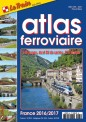 Le Train AF2016 Atlas Ferroviare France 2016-2017