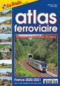 Le Train AF2020 Atlas Ferroviare France 2020-2021