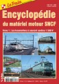 Le Train ES1 Encyclopedie du materiel de la SNCF T1