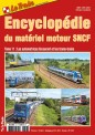 Le Train ES11 Encyclopedie du materiel de la SNCF T11
