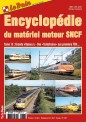 Le Train ES12 Encyclopedie du materiel de la SNCF T12
