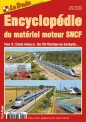 Le Train ES13 Encyclopedie du materiel de la SNCF T13