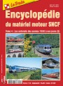 Le Train ES4 Encyclopedie du materiel de la SNCF T4