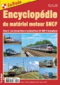 Le Train ES5 Encyclopedie du materiel de la SNCF T5