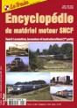 Le Train ES6 Encyclopedie du materiel de la SNCF T6