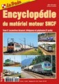 Le Train ES9 Encyclopedie du materiel de la SNCF T9