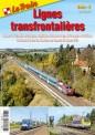 Le Train EX5 Lignes transfrontalières - Tome 1