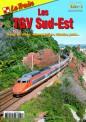 Le Train EX8 Les TGV Sud-Est