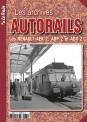 Le Train LAA2 Les archives autorails - Tome 2 Renault