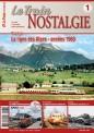 Le Train NOS1 Le Train Nostalgie 1