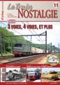 Le Train NOS11 Le Train Nostalgie 11