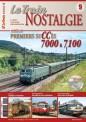 Le Train NOS9 Le Train Nostalgie 9