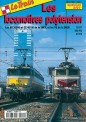 Le Train SP10 Les locomotives polytension