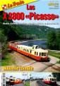 Le Train SP72 Les X 3800 - Picasso
