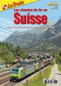 Le Train SP82 La Suisse tome 2
