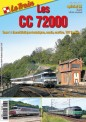Le Train SP84 Les CC 72000 Tome 1