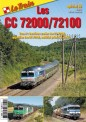 Le Train SP88 Les CC 72000 - Tome 2