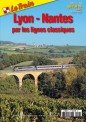 Le Train SP89 Lyon - Nantes
