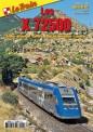 Le Train SP92 Les X72500