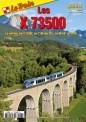 Le Train SP96 Les X73500