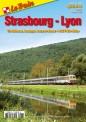 Le Train SP98 Strasbourg - Lyon