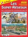 Le Train SR8 Les Super Reseaux - Tome 8