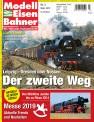MEB 319 Modell Eisen Bahner März 2019