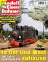 MEB 418 Modell Eisen Bahner März 2018