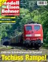 MEB 817 Modell Eisen Bahner August 2017