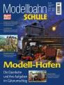 MEB 920032 Modellbahn Schule 32 - Modell-Hafen