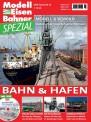 MEB 941402 Spezial - Bahn u. Hafen