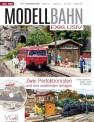 MEB 981601 Modellbahn Exklusiv Ausgabe 1 2016
