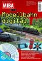 MIBA 07798 Extra Modellbahn digital Nr.7