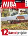 MIBA 07949 Spezial 128 - 12 Bastelprojekte