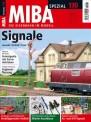 MIBA 07951 Spezial 130 - Modellbahn-Signale
