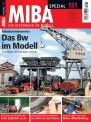 MIBA 07952 Spezial 131