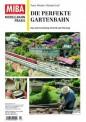 MIBA 10252 Die perfekte Gartenbahn