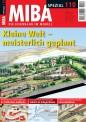 MIBA 11016 Spezial 110 Kleine Welt