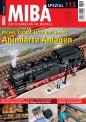 MIBA 11317 Spezial 113 - Animierte Anlagen