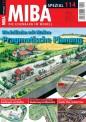 MIBA 11417 Spezial 114 - Modellbahn mit Maßen