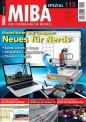 MIBA 11518 Spezial 115 - Modellbahn und Computer