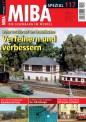 MIBA 11718 Spezial 117 - verfeinern und verbessern