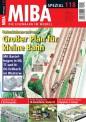 MIBA 11818 Spezial 118 - Nebenbahnen und mehr