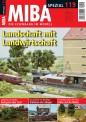 MIBA 11919 Spezial 119 - Landschaft mit Landwirtsch