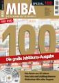 MIBA 12010014 Spezial 100 25 Jahre MIBA-Spezial