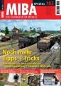 MIBA 12010315 Spezial 103 Noch mehr Tipps + Tricks